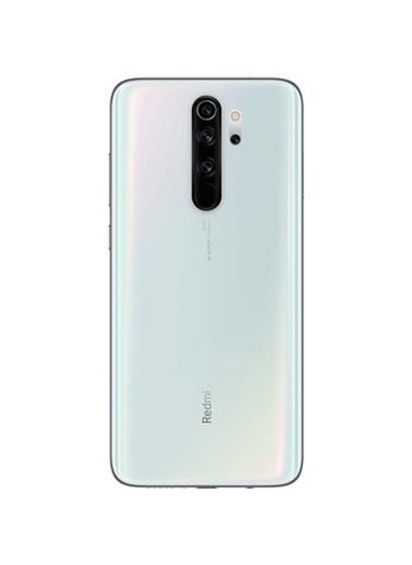 Xiaomi Note 8 Pro 64 Gb Mineral Gümüş Cep Telefonu Gümüş